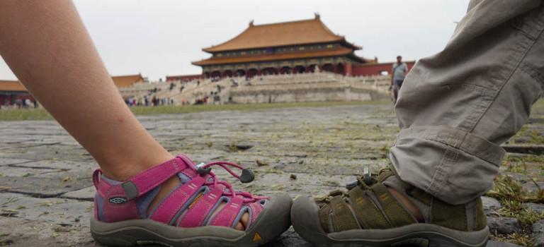 Nihao Beijing!