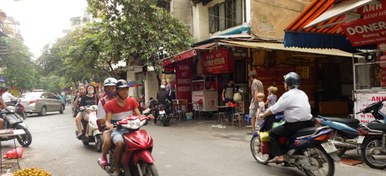 Xin Chào Vietnam!