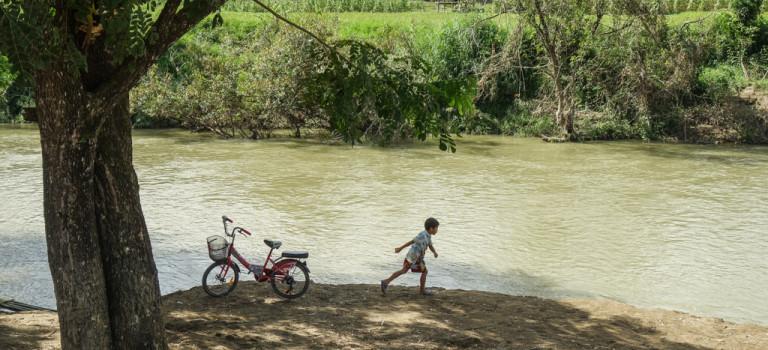 20 jours au Laos!