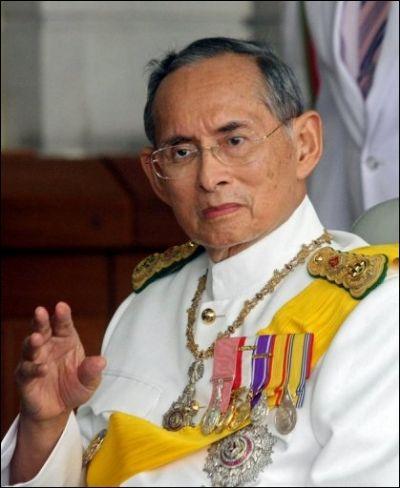 roi-thailande