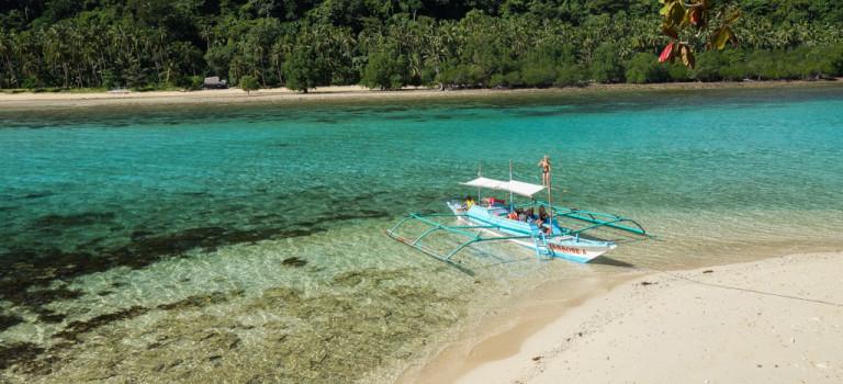 21 jours à Palawan!