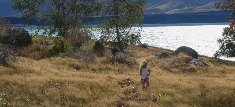 I love New Zealand !
