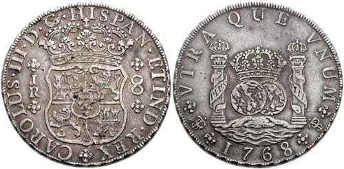 Le dollar est Bolivien!