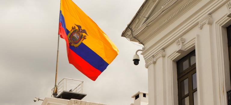 18 jours en Équateur!