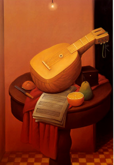 botero-nature-morte-mandoline