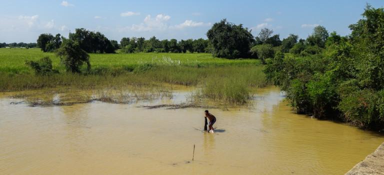 Drame à Battambang!