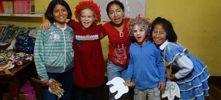 Cusco, on reste!