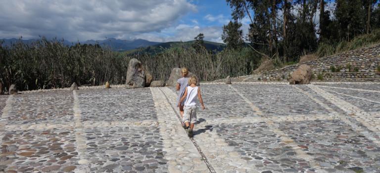 De Quito à Otavalo